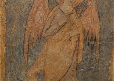 Arcàngel sant Gabriel.